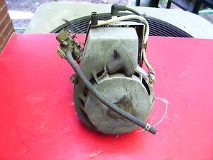 Sell Tecumseh Vintage 4 Hp Go Kart Mini Bike Engine