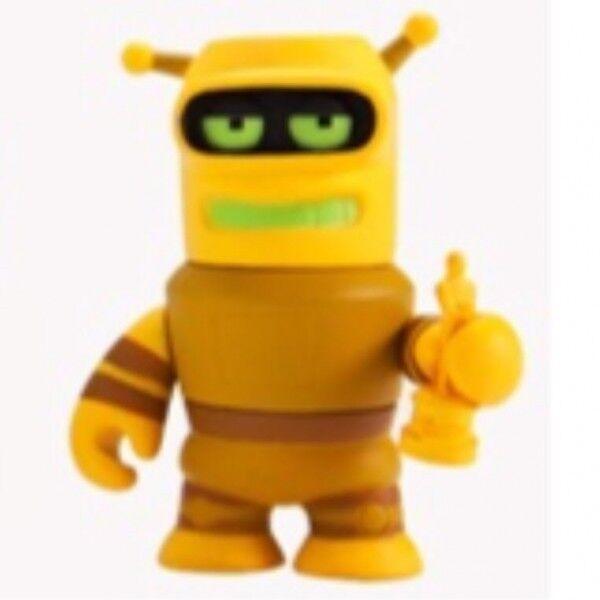 Calculon 1 40 Futurama Series 2 Figurine Kidrobot