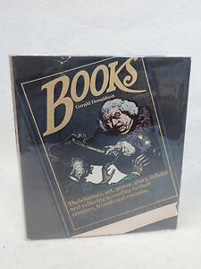 Gerald murnane a history of books