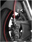 Galfer Brakes - FK003D703-2-RED - Brake Line Kit, Red