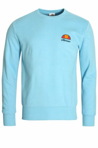 shirt Diveria hals Top ronde Ellesse Sweat Heren CwYq0TT
