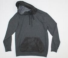ralph lauren hoodie grau