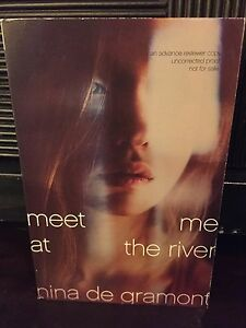 meet me at the rivernina de gramont an advance review copy
