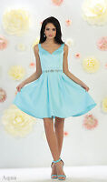 Classy Short Flowy Homecoming Prom Cute Birthday Dresses Cocktail Winter Formal