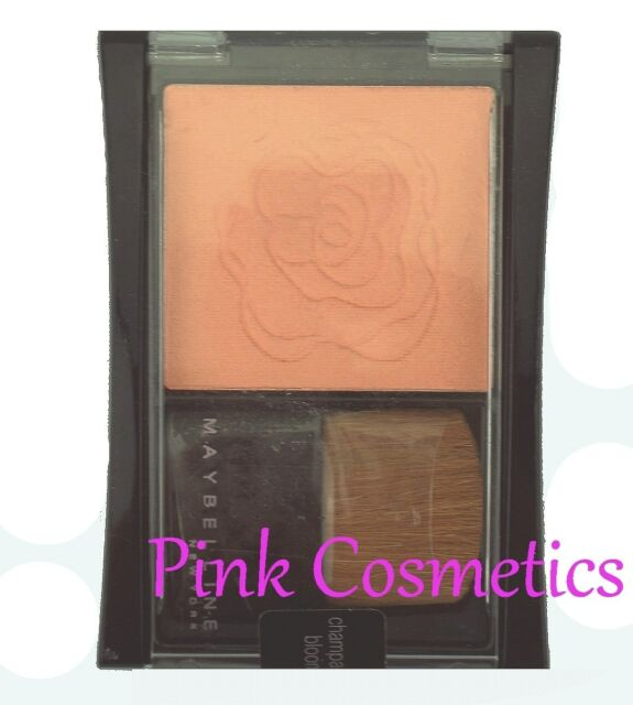 MAYBELLINE FIT Blush Blusher in Champagne Bloom