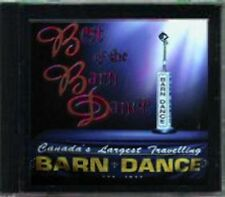 Best of the Barn Dance Canada's Largest Travelling Square Dance  RARE CD (New!)