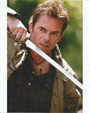 Billy Burke authentic signed autographed 8x10 photograph holo COA