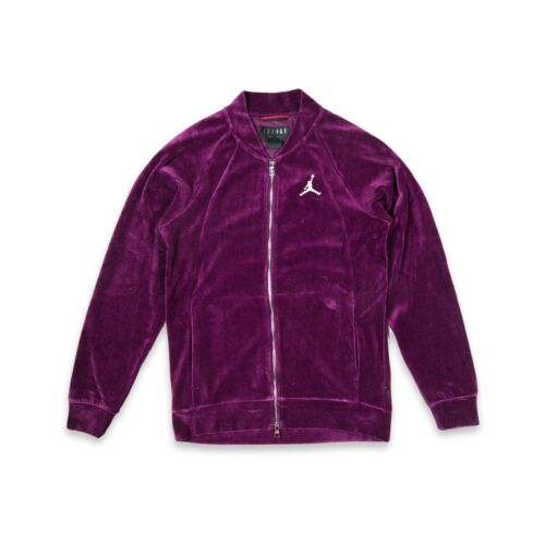 Jordan Tama chaqueta Ah2357 Velour Jsw Burdeos o para 609 Nueva hombre Air 2xl qvdCxIBIw