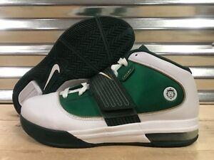 wholesale dealer 67935 b48a7 Nike Lebron Zoom Soldier IV 4 SVSM St Vincent St Mary Irish ...
