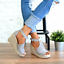 Fashion-Women-039-s-Wedge-Heel-Espadrilles-Sandals-Ankle-Strap-Casual-Shoes-Size-6-9 thumbnail 15
