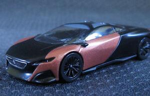 1:64 Norev Peugeot Onyx Concept Car Die Cast Model FREE SHIPPING | eBay
