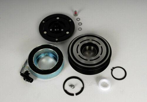 A//C Compressor Clutch ACDelco GM Original Equipment fits 03-08 Pontiac Vibe