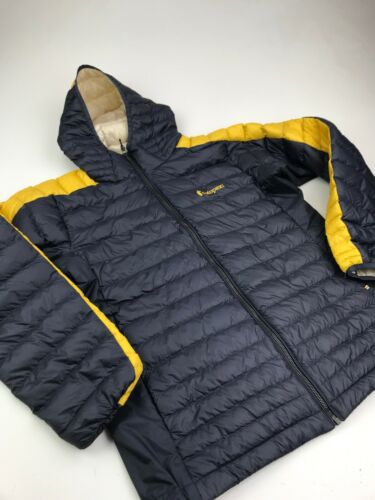 Cotopaxi Fuego 800 Fill Down Puffer Jacket Hooded