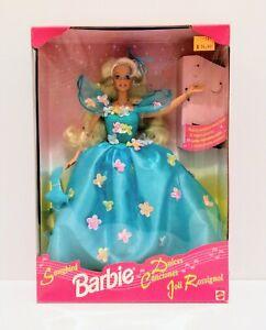 1995 MATTEL. BARBIE SONGBIRD VINTAGE BARBIE DOLL
