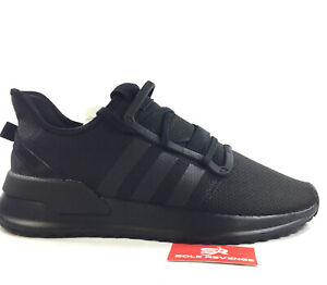 2e2571d59 NEW adidas Originals U PATH RUN SHOES G27636 Black White Mens ...