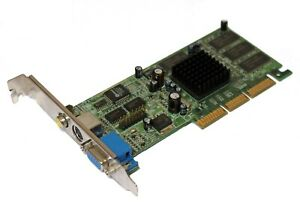ATI-RADEON-7000-64-Mo-AGP-Carte-Graphique-Video-5670