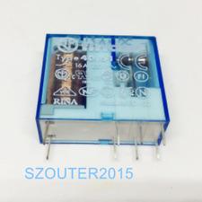 40.61.9.012.0000  Finder Relais  Relay  1xU 12VDC 16A  220R SPDT NEW  #BP 1 pc