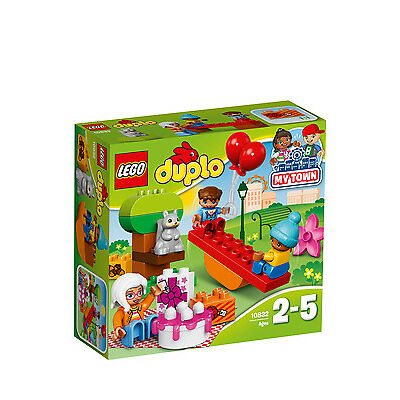 NEW Lego Duplo Birthday Party 10832