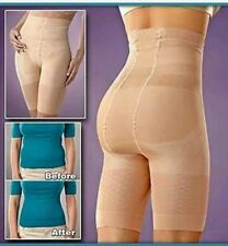 SLIM FIT LADIES BODY SHAPER FOR FLATTER TUMMY & SLIMMER THIGHS -XL SIZE