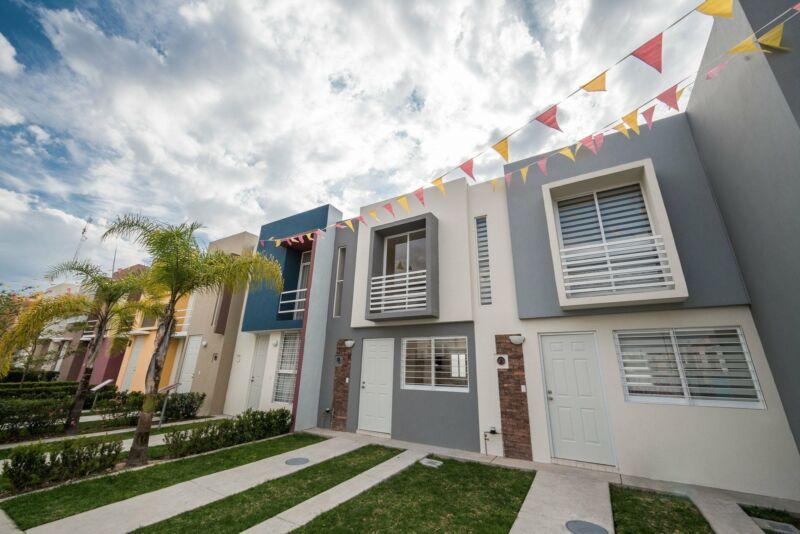Casa en venta: Modelo Abedul, Fraccionamiento Paseo de los Parques , Tlaquepaque, Jalisco