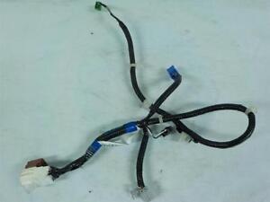 s l300 07 08 09 acura mdx console subwire harness 32118 stx a40 ebay