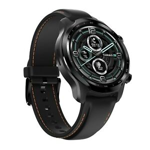 TicWatch Pro 3 GPS Smartwatch Wear OS by Google, Dual-Layer Display 2.0