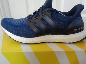 best service dc294 144a6 Image is loading Adidas-UltraBOOST-mens-trainers-sneakers-shoes-AQ5928-NEW-