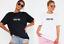 Damen-Oversized-F-CK-YOU-Kurzarm-Bequem-Print-T-Shirt-Mode-Lose-Fit Indexbild 1