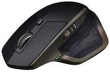 Logitech MX Master Wireless Laser Mouse - Black