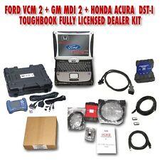 2021 Ford Rotunda Dealer Ids Vcm 3 Gm Mdi 2 Toyota Honda Acura Lexus Dst I