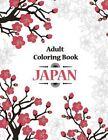 Adult Coloring Book: Japan by Oancea Camelia (Paperback / softback, 2015)