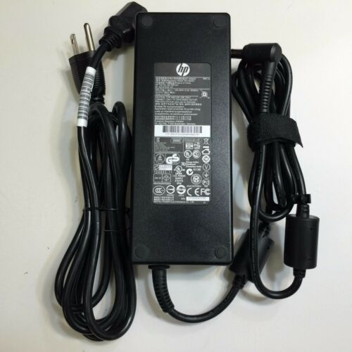 NEW HP TouchSmart 520-1070 Desktop PC QP792AA 180W AC Power Adapter