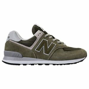 Balance Olive 574 Select Men's Grey Shoes New Your Casual Green OPNnZ0X8kw