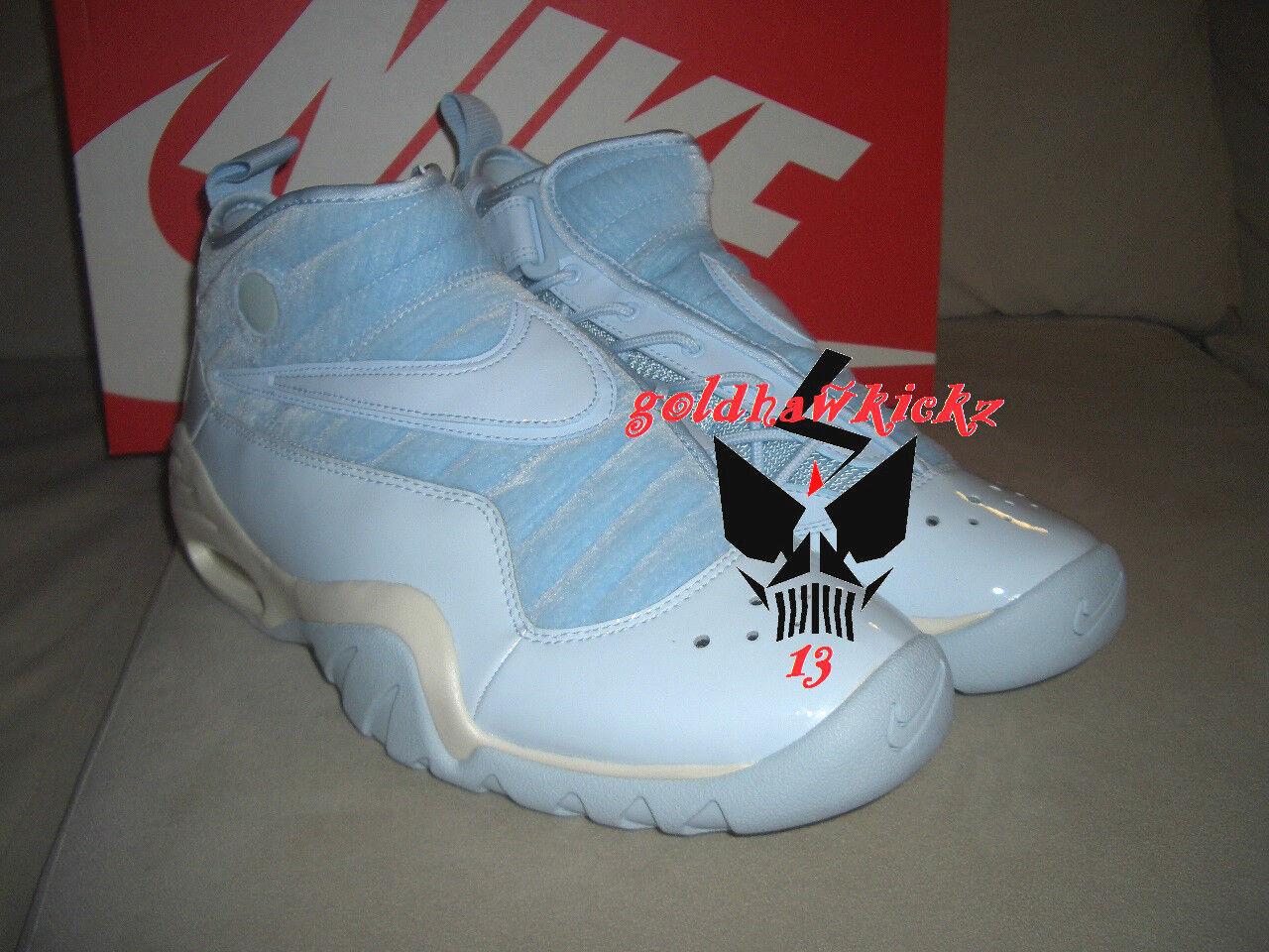 Nike Air dennis Shake Ndestrukt QS easter 943020-400 blue tint dennis Air rodman IN STOCK 2b7b9c
