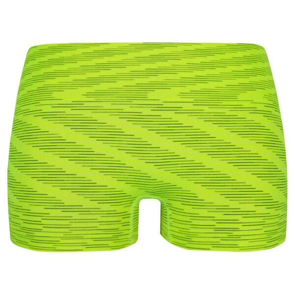 6er Pack Damen Hotpants Shorts Tanga Panty Unterwäsche Unterhose Panty Slip