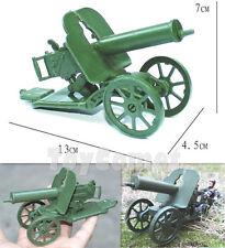 "Military Maxim Machine Gun Model Toy Soldier 3.75"" Action Figure Accessory"