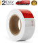 9 Meters Reflector DOT Tape Roll Safety Warning Reflective,Sticker For Truck Car