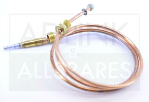 Potterton Kingfisher 2 CF40 CF50 CF60 chaudière Thermocouple 402918