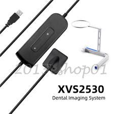 Dental Imaging System Rvg Intraoral Digital X Ray Irvg Sensor Sensor Holder