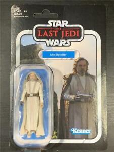 VC131 Star Wars Vintage Collection Luke Skywalker Loose New Jedi Master