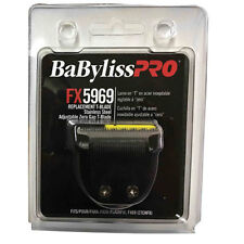 Babyliss Pro FX5969 Zero Gap Replacement Blade for Flash Fx59