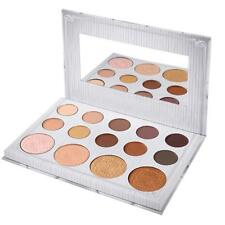 Pro BH Makeup Kit Eye Shadow Palette 14 Colors Matte Glitter Eyeshadow Set