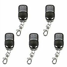 ALEKO Remote Control Transmitter 433.92 MHZ for Automatic Gate Openers Lot of 10