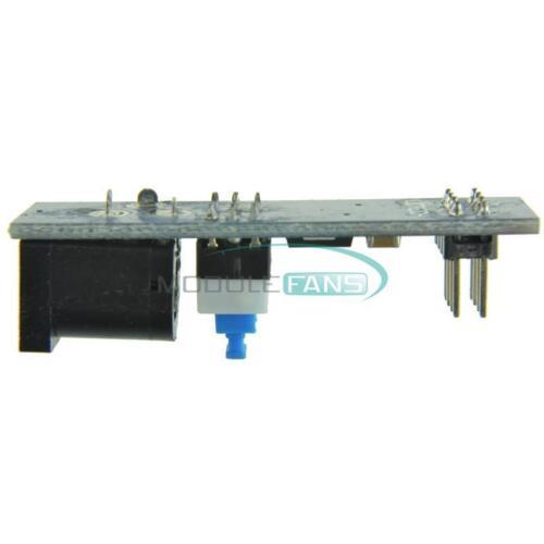 2//5//10// PCS AMS1117-3.3V AMS1117-5.0V Power Supply Module Voltage Regulator M