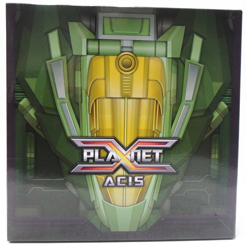 Planet X PX-09A  Acis.  autorizzazione