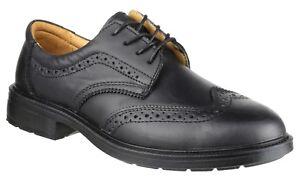 mens smart safety shoes hot edb5f 72a71