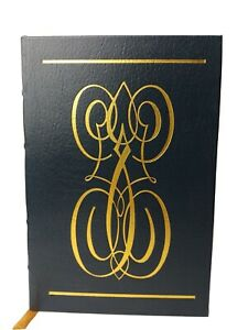 EASTON PRESS Presidential Library-  In the Days of McKinley -Collector's Edition
