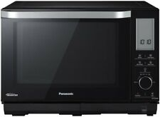 Item 1 New Panasonic Nn Ds596bqpq Combination Convection Steam Microwave Oven 1000w