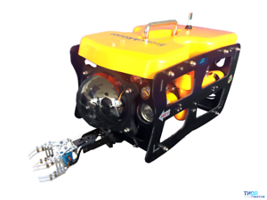 ThorRobotics-Underwater-Drone-110ROV-Underwater-Robot-Camera-With-Mechanical-arm