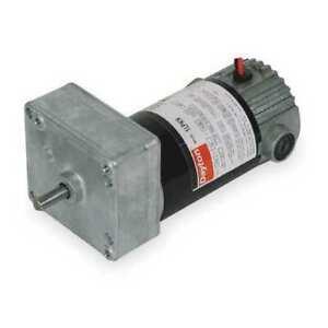 DAYTON-1LPW2-DC-Gearmotor-21-rpm-90V-TENV